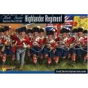 WG GNIE 01 Infanterie écossaise 1er empire