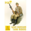 hat 8263 soldats Russes assis 39/45