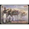 strelets 039 Grenadiers ruses guerre de crimée