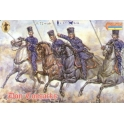 strelets 052 cosaques du don guerre de crimée