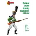 mars 32010 Grenadiers russe 1805
