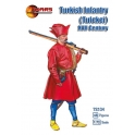 mars 72104 Infanterie turque 17è S.