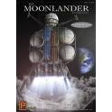 pegasus 9109 Moonlander Spacecraft.