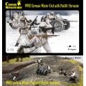 caesar 97 Troupe allemande tenue hiver +pak 36