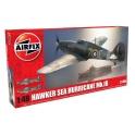 airfix 05134 Hawker Sea Hurricane Mk.IB