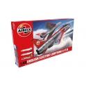 airfix 09198 BAC/EE Lightning  F.1/F.1A/F.2/F.3