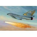 trumpeter 01682 Convair F-106A Delta Dart