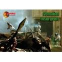 mars 32012 Milice somalienne