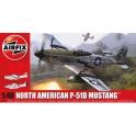 airfix 05131 P-51D Mustang (nouv moule 1/48)