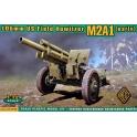 ace 72530  Obusier US 105mm M2A1