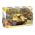 zvezda 5042 Jagdpanther