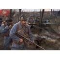strelets m130 Infanterie Polonaise 14/18