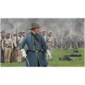 strelets 156 Infanterie Sudiste en attente