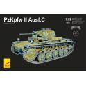 attack 72893 Pz.Kpfw.II Ausf.C front de l'est