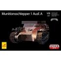 attack 72907 Munitionsschlepper 1 Ausf.A.