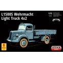attack 72903 L1500S camion allemand 39/45