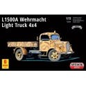attack 72904 L1500S camion allemand 4x4 39/45