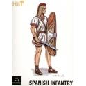 hat 9019 Infanterie espagnol antique