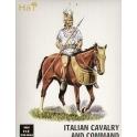 hat 9054 Cavalerie Italienne antique