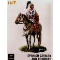 hat 9055 Cavalerie Espagnole antique