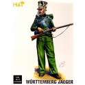 hat 9306 Chasseurs wurtembourgeois