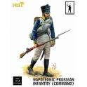 hat 9319 CDT Infanterie prussienne