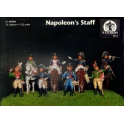 Waterloo 1815 AP90 E.M Napoleon (reboitage italeri)
