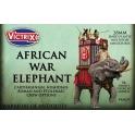 victrix A29 Eléphant de guerre antique