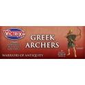 victrix A17 Soldats Grecques sans armure