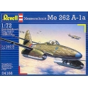 revell 4166 Me-262A-1a