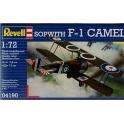 revell 4190 Sopwith F.1 Camel