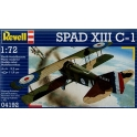 revell 4192 SPAD XIII C-1
