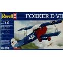 revell 4194 Fokker D.VII