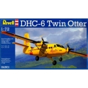revell 4901 DHC-6 Twin Otter (ex Matchbox)