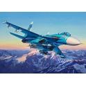 revell 4937 Sukhoi Su-27SM