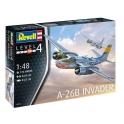 revell 3921 Douglas A-26B Invader. -