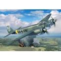 revell 3935 Junkers Ju-88A-4 (ex ICM)