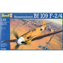 revell 4656 Bf-109F-2/4