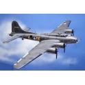 revell 4297 B-17F Flying Fortress 'Memphis Belle'