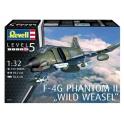 revell 4959 F-4G Phantom II