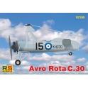 rs 92189 Avro Rota C.30