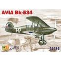 rs 92186 Avia Bk-534