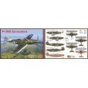 rs 92182 Bell P-39Q Airacobra