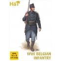 hat 8290 infanterie belge 1914/1916