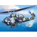 revell 4943 Bell AH-1W Super Cobra (1/48è)