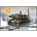 ibg 72059 Bergepanzer III