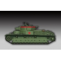 Trumpeter 07150 Char T28