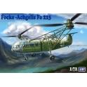 amp 72003 Focke-Achgelis Fa-223