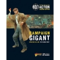 Operation Gigant (Operation Sea-Lion Part 2)