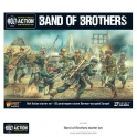 """Bolt Action 2 Starter Set - """"Band of Brothers"""" - English version"""
